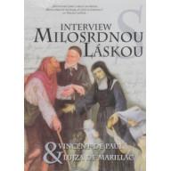 DVD - Interview Milosrdnou láskou