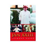 DVD - Ján XXIII., Láskavý pápež