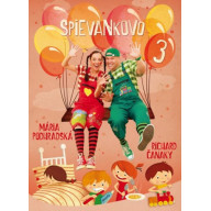 DVD - Spievankovo 3