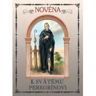 Novéna k svätému Peregrínovi