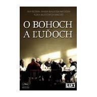DVD - O bohoch aľuďoch