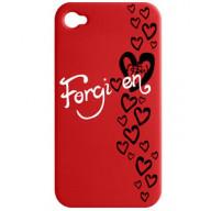 Kryt na iPhone - Odpustené