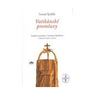 Vatikánské promluvy Cyklus B, 2011-2012