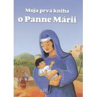 Moja prvá kniha o Panne Márii