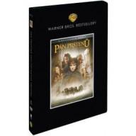 DVD - Pán prstenů: Společenstvo Prstenu