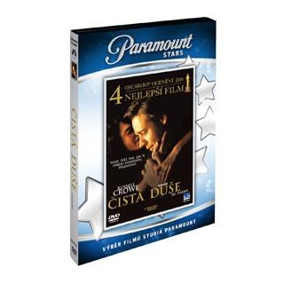 DVD - Čistá duše
