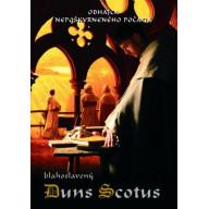 DVD - Blahoslavený Duns Scotus