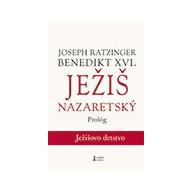 Ježiš Nazaretský Prológ (3.diel)