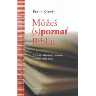 Môžeš (s)poznať Bibliu