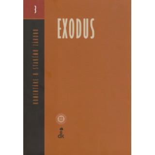 EXODUS - Komentáre k Starému Zákonu