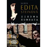 DVD - Svätá Edita Steinová - Siedma komnata