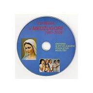 DVD - Zjavenia v Medžugorí 1981-2008