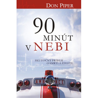 90 minút v nebi (e-kniha)