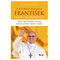 František – pápež chudobných