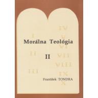 Morálna Teológia II.
