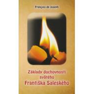 Základy duchovnosti svätého Františka Saleského