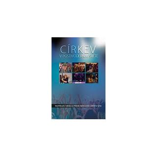 DVD - Církev v postmoderním světě