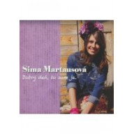 CD - Dobrý deň, to som ja, Sima Martausová