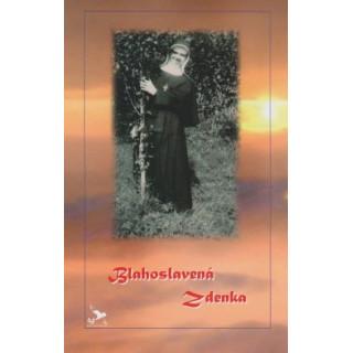 Blahoslavená Zdenka + CD