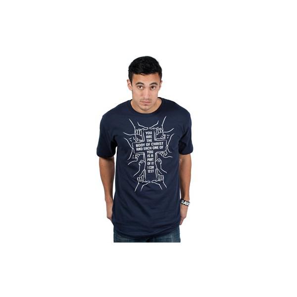 c20d745cf Pánske tričko - Kristovo telo (TP041)