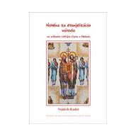 Novéna za evanjelizáciu národa