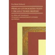 Překlad liturgického textu v zrcadle teorie skoposu