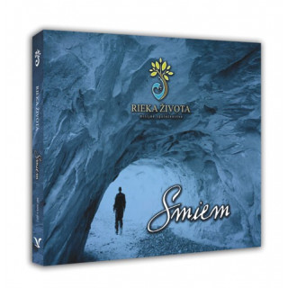 Kniha CD - Smiem (Rieka Života)
