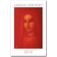 Kalendár 2014 nástenný, Ladislav Záborský