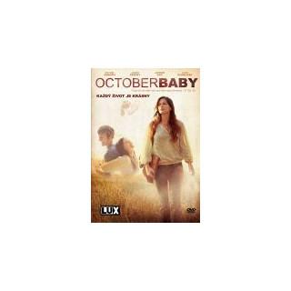 DVD - OCTOBER BABY