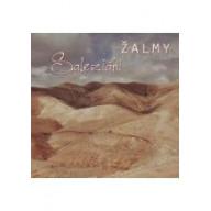 CD - Žalmy, Saleziáni