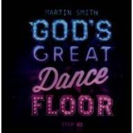 CD - Gods Great Dance Floor (Step 2)