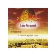 CD - Zlatý výber, Ján Greguš