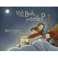 Vidí ma Boh aj potme? - akcia