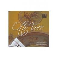 CD - Otto Voce, Vianočné menu