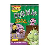 DVD - Hermie - Kdo to tu vlastně řídí? - papír