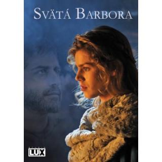 DVD - Svätá Barbora
