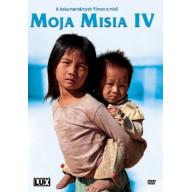 DVD - Moja misia IV