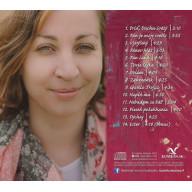 CD - Príď! (Ľudmila Koščová & band)