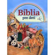 Biblia pre deti - Fortuna Libri