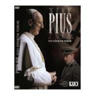 2DVD - Pius XII. Pod rímskym nebom