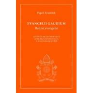 Evangelii gaudium - Radost evangelia