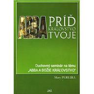 ABBA - Príď KráľovstvoTvoje
