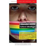 Gender alebo rodová ideológia