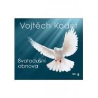 CD - Svatodušní obnova, MP3