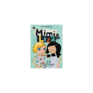 DVD - Mimi a Líza