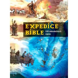 Expedice Bible