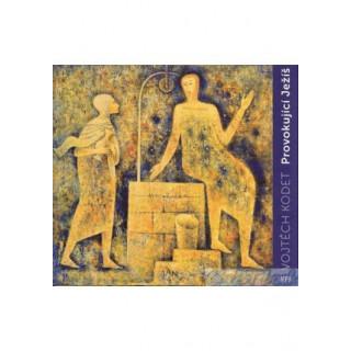 CD - Provokující Ježíš - MP3