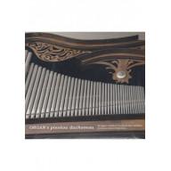 CD - Organ s piesňou duchovnou