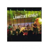 CD - Lámačské chvály - Live 2013-2014