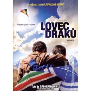 DVD - Lovec draků
